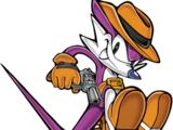 Fang the Sniper