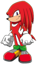 Knuckles X