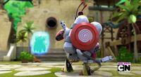 Spin Attack