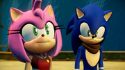 Any Sonic Team