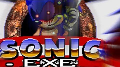 """""""Sonic.exe"""" (Part 2)-1"""