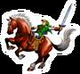 Epona Link Sticker