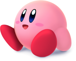 Kirby SSB4