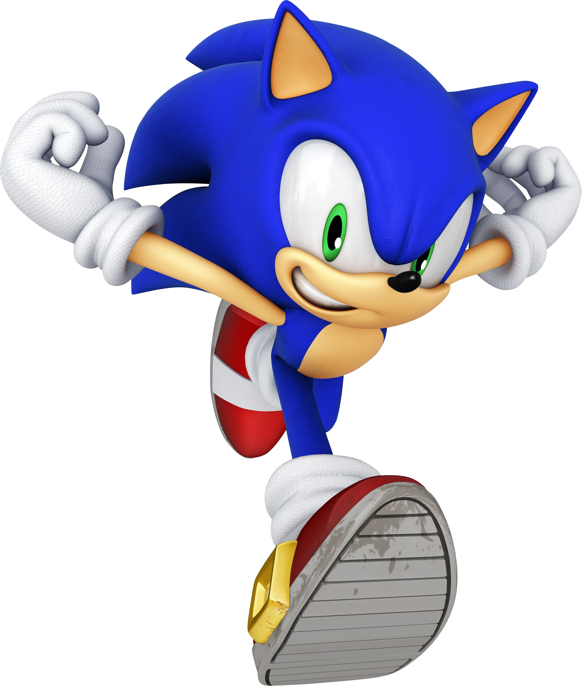 Sonic The Hedgehog Sonic Dash Wiki Fandom
