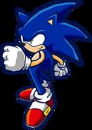 Sonic Pose 14