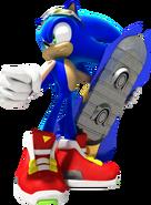Sonic 56
