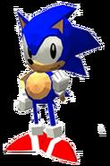 Sonic 45