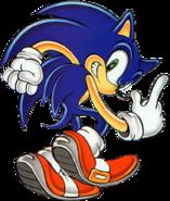 Sonic 46