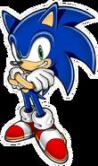 Sonic Pose 15
