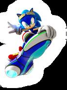 Sonic 57