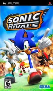 250px-Sonic Rivals Box