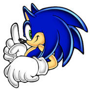 Sonic 153