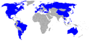 Sonic x countries
