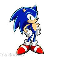 Sonic 30