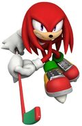 Knuckles 43