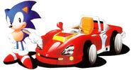 Sonic 44
