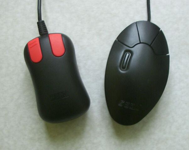 File:Sega Mouse and Sega Mega Mouse.jpg