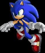 Sonic 25