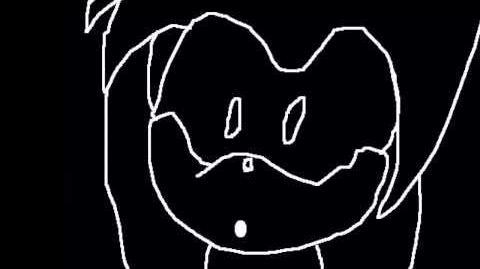 Sonic Animation Monster