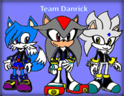 Team danrick by bettyarmado-d4muec0