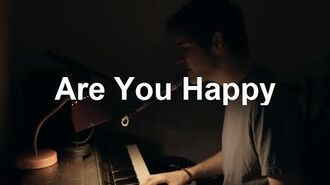 Are You Happy? w Lyrics - Bo Burnham - Make Happy-0