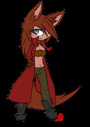 Lavo dressed as Dante 3