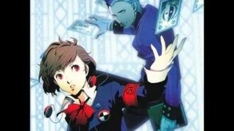 Persona 3 Portable- Wiping All Out