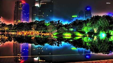 """City Lights"" Pop Upbeat Fast Happy Instrumental-0"