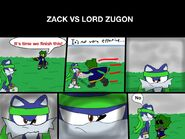 Don't mess with Zack?