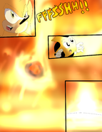 Heroes of valdi comic page 6