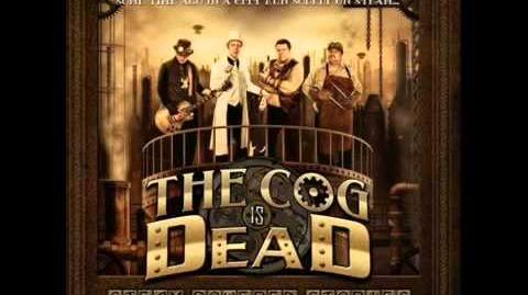 The Cog is Dead - Mechanical Menagerie