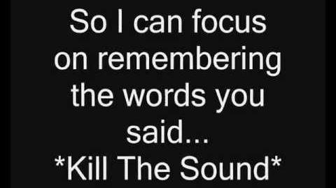 (Dead Rising 2) Celldweller Kill The Sound lyrics