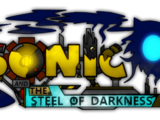 Sonic and the Steel of Darkness