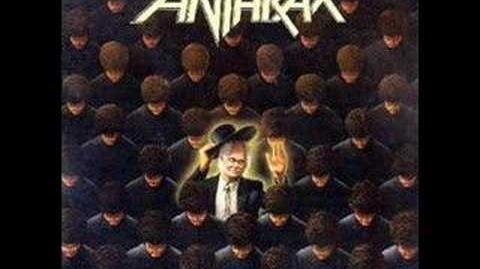 I am the law-Anthrax