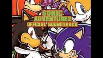 "Sonic Adventure 2 OST - ""For True Story"""