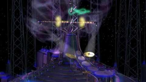 Animusic - Harmonic Voltage