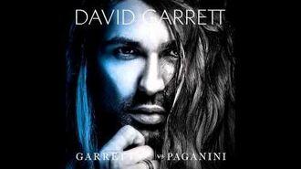 David Garrett - 03 - Caprice 24 Garrett vs Paganini