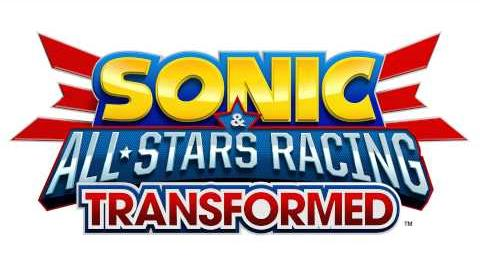 All-Star Theme (Metal Sonic) - Sonic & All-Stars Racing Transformed Music Extended