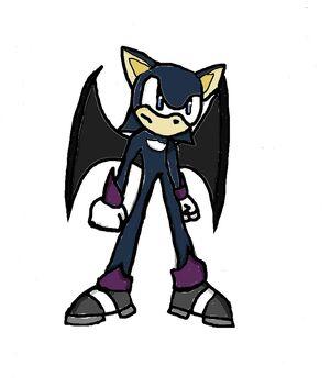 Dusk the bat