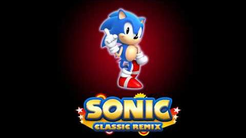 Video - Sonic exe Hill (Classic Sonic Remix)   Sonic Fan Characters