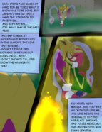 Heroes of valdi comic page 32