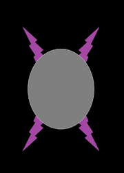 Dark void logo by jaredthefox92-d6egal9
