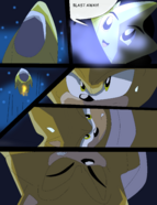 Heroes of valdi comic page 47