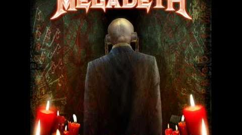 Megadeth - Sudden Death