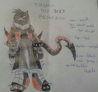 Thanatos ref