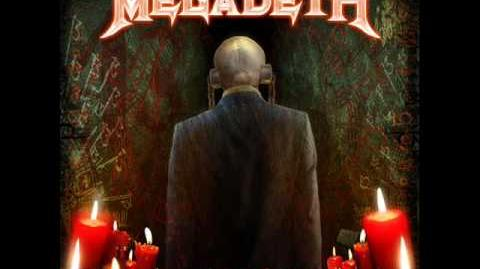 Megadeth - Public Enemy No