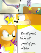 Heroes of valdi comic page 23