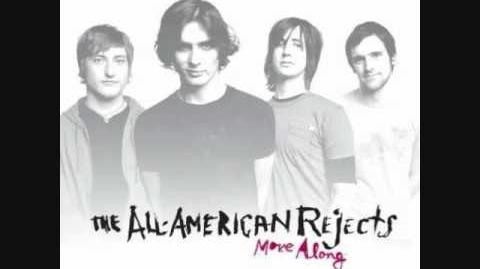 All American Rejects - Move Along