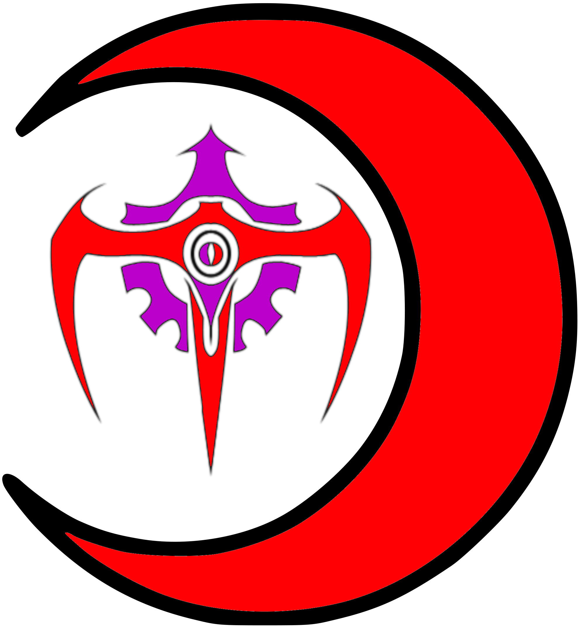 red moon symbolism - photo #5
