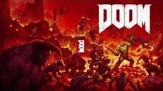 DOOM (2016) OST - Flesh & Metal